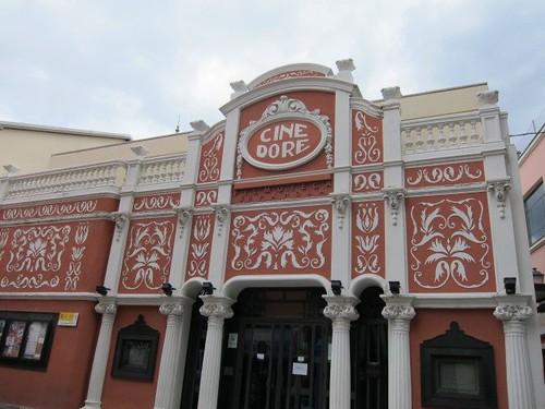 Cine Doré, Madrid