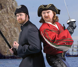 Pirates of Penzance | by Contra Costa Times