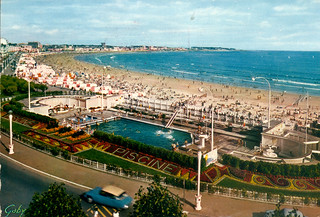Les Sables-D'Olonne | by Cartorama