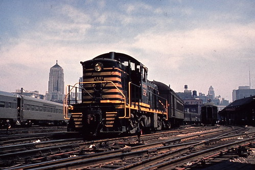 CWI RS1 252 Dearborn Station Chicago IL | by HiballHum