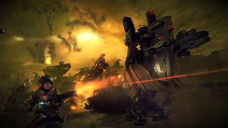 Killzone 3 multiplayer | by PlayStation.Blog