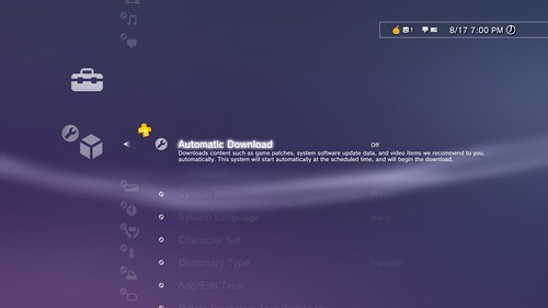 auto download | by PlayStation.Blog