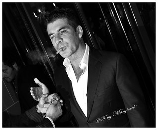 Simon Cowell | by Tony Margiocchi (Snapperz)