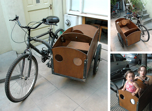Bicycle Sidecar | by Juan Pablo Cambariere