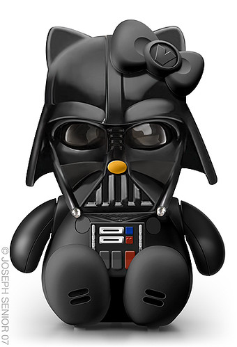 Hello DarthKitty | by yodaflicker