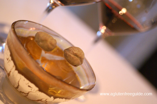 Mimetic Chestnuts at El Bulli Restaurant Menu (80) | by yumcat
