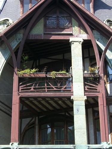 Maison coilliot 14 rue de fleurus 59000 lille for 82 rue brule maison lille