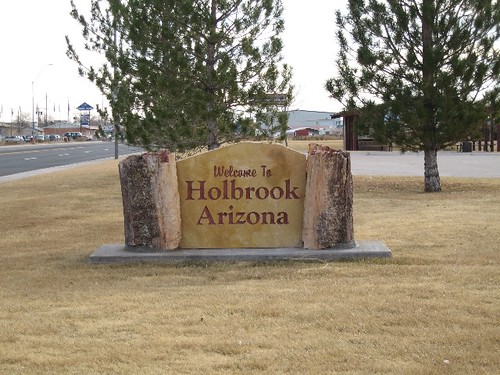 Holbrook 2 | by Meteorite Times Magazine