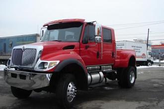 Used Pickup Trucks >> International 7300 CXT 4x4 Used Pickup Trucks | Internationa… | Flickr