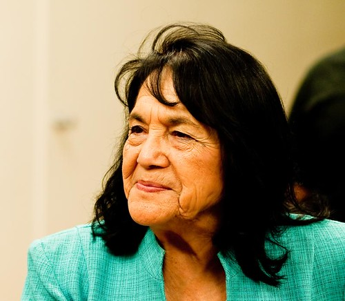 Dolores Huerta Sept 2010-138 | by Inkyhack