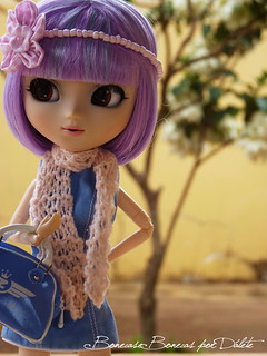 Pullip Celsey | by Dálete