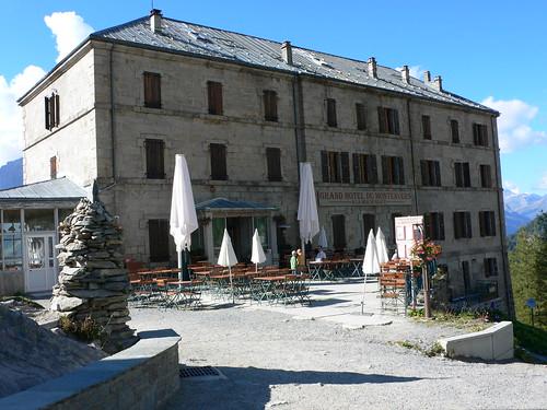 Grand Hotel Chamonix