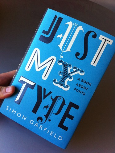 Just My Type | by Stewf