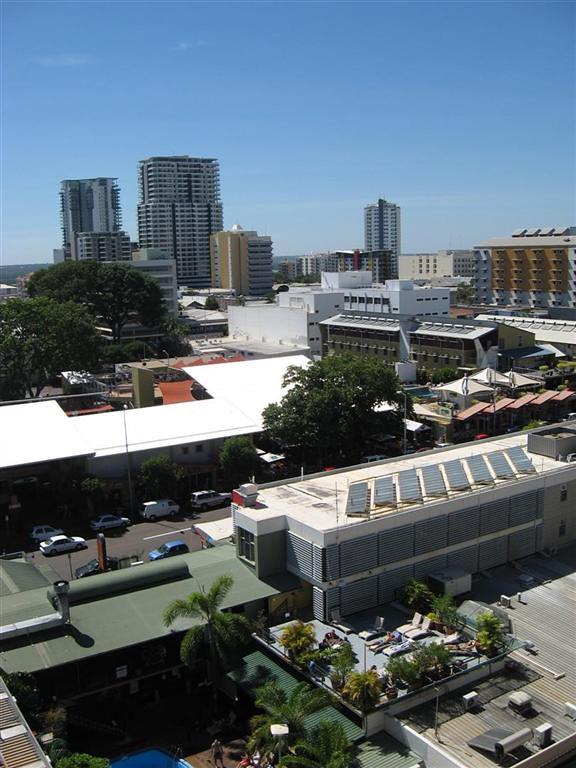 Mitchell St, Darwin