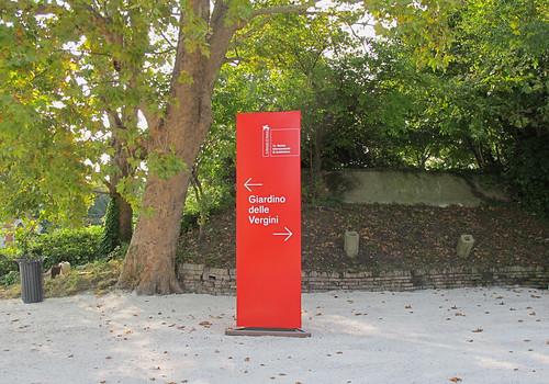 Giardino delle vergini biennale venice flickr photo for Giardino 3d gratis italiano