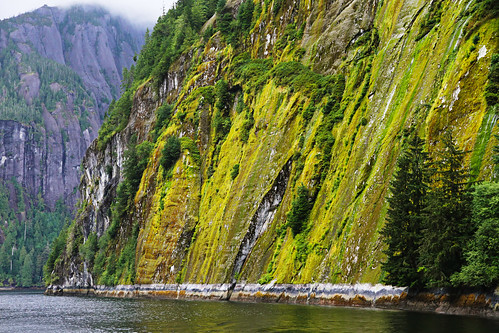 "Misty Fjords - Alaska | by IronRodArt - Royce Bair (""Star Shooter"")"