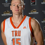 Volodymyr Iegorov, WolfPack Men's Basketball