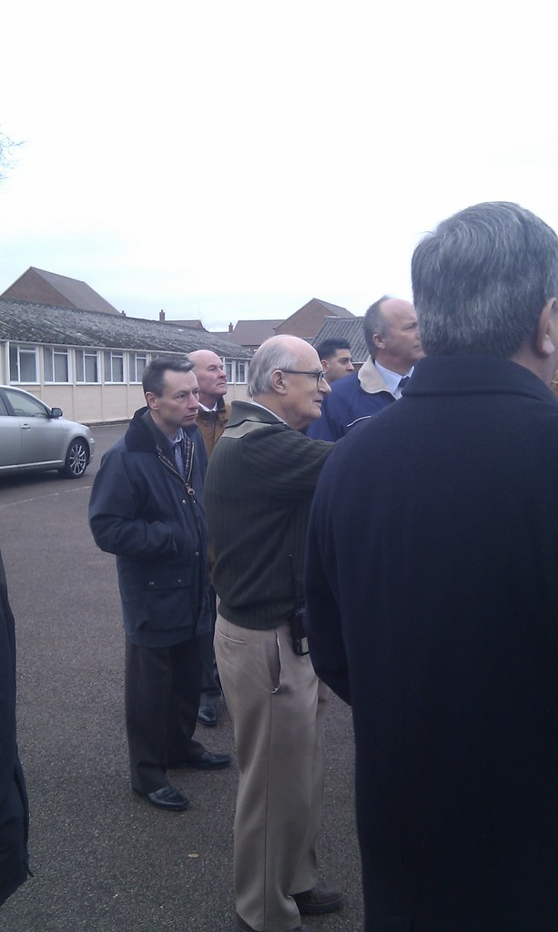 Guided Tour Bletchley Park