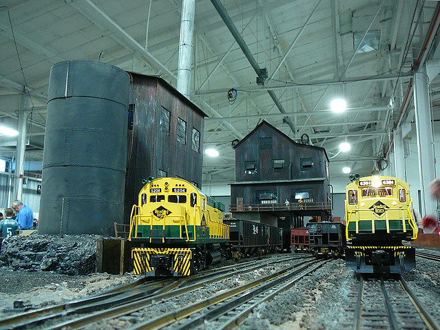 Model train show oaks pa zip code