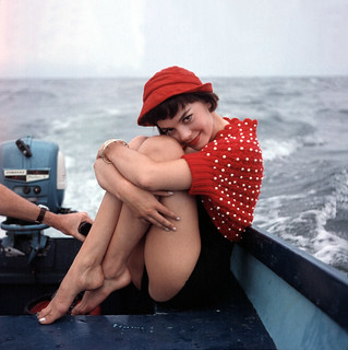 Natalie Wood | by The Cardboard America Archives
