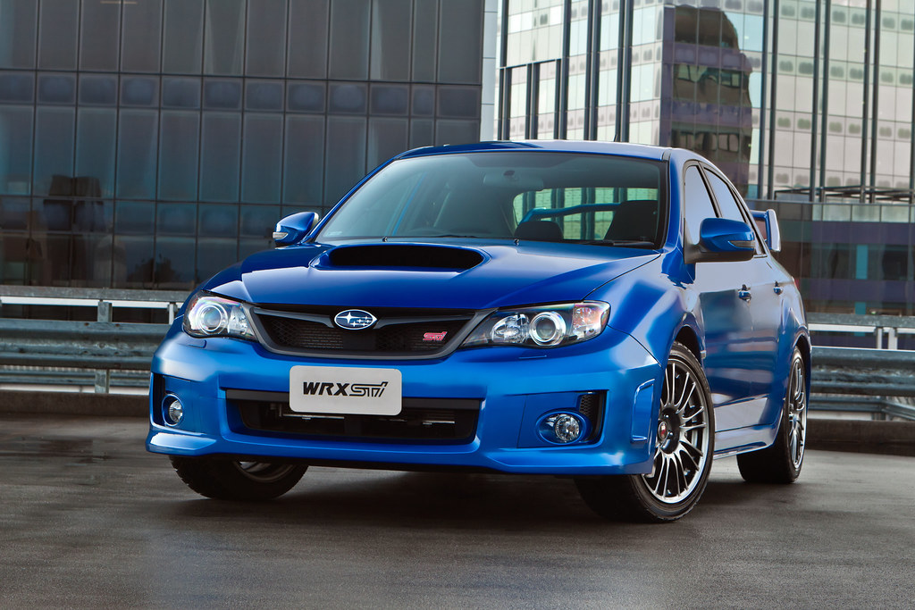 my11 subaru wrx sti r bold mean and quite agile meet. Black Bedroom Furniture Sets. Home Design Ideas