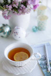 Lemon & Tea | by acreativemint