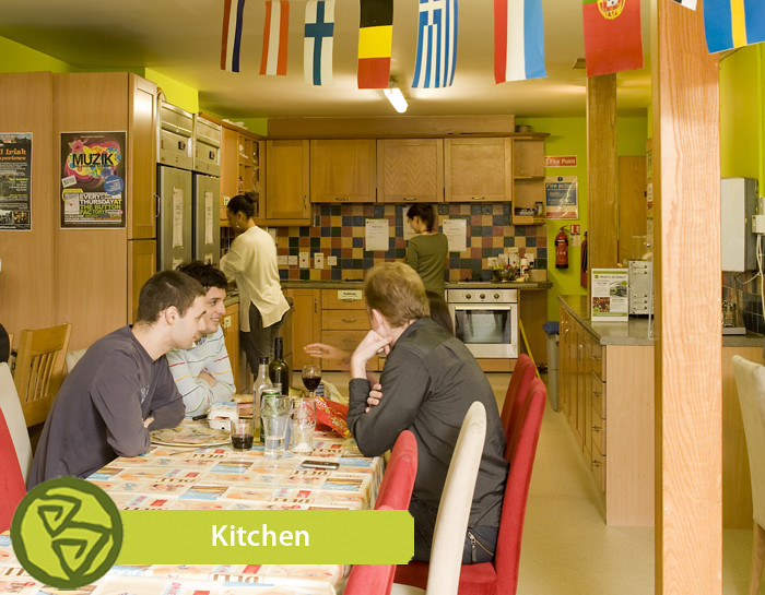 The Kitchen Dublin Menu