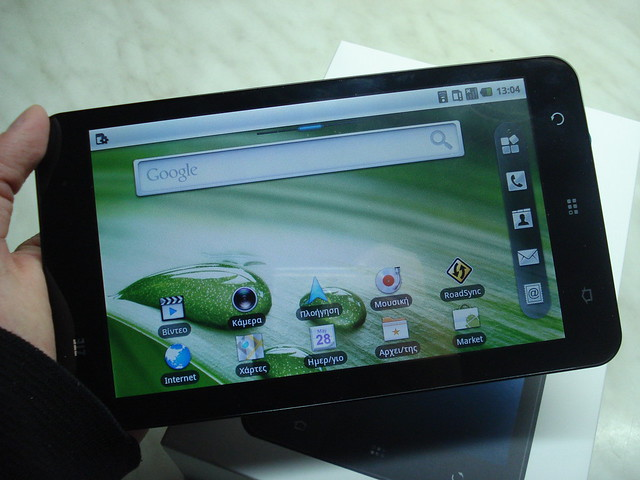 Cloud zte tablet format offer totally