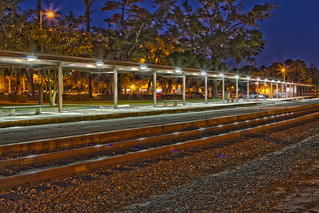 Train Station 3 | by Steve Russell9