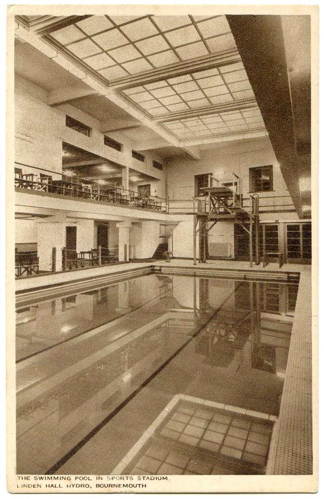 Linden Hall Hotel