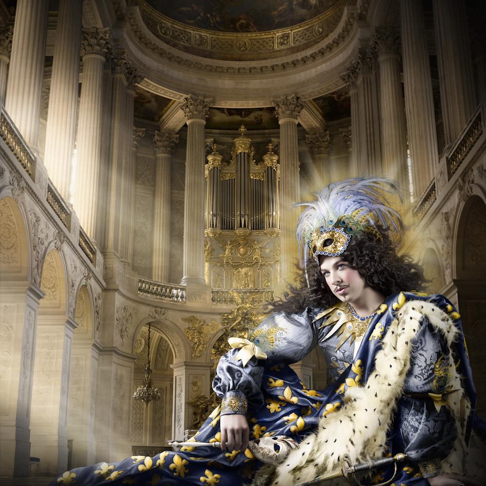 louis xiv  u2013 the sun king  1638 u20131715