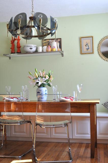 Kitchen banquette flickr photo sharing - Kitchen banquette ikea ...