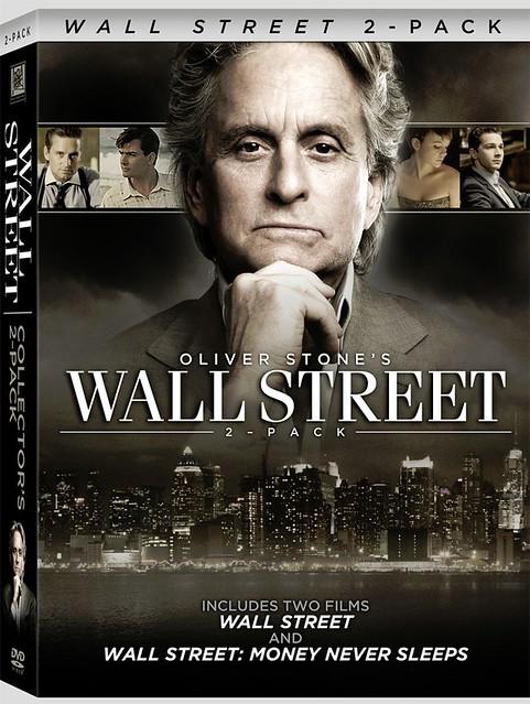 Wall Street: Money Never Sleeps (2010) - Full Cast & Crew ...