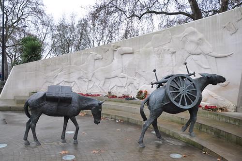 War Memorials in London War Memorial London | by