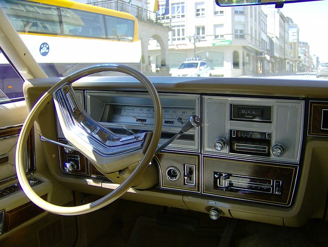1977 lincoln continental town car flickr photo sharing. Black Bedroom Furniture Sets. Home Design Ideas