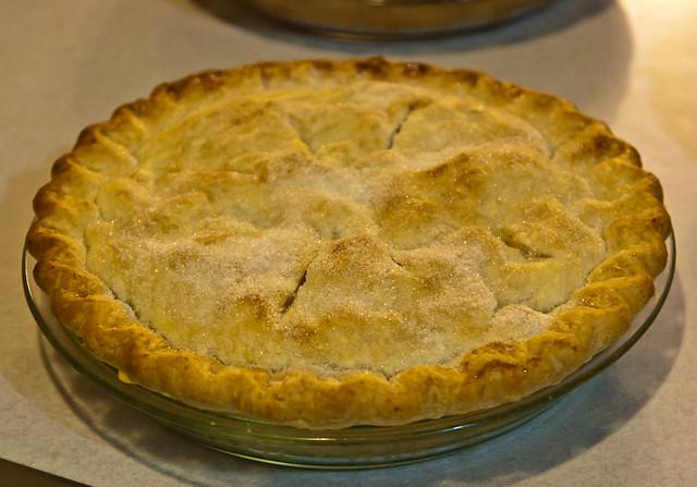 Mom's apple pie | Flickr - Photo Sharing!