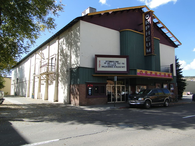 orpheum theater in flagstaff flickr photo sharing