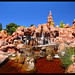 Town of Big Thunder