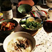 Robin Ariane's  dakjuk (chicken porridge)