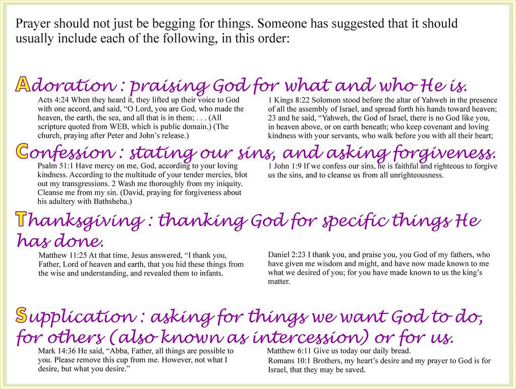 on attributes of god for children