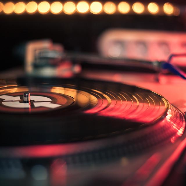 Vinyl Baaasti Flickr