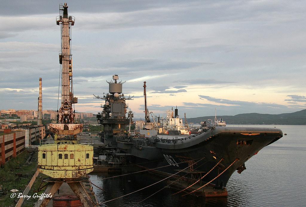 russian aircraft carrier admiral kuznetsov  cv 063   navy  u2026