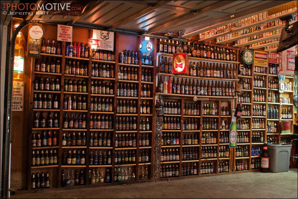Randy S Garage Bar Amp Beer Collection It All Started 20