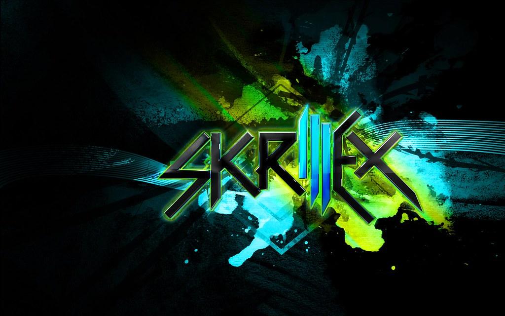 Skrillex Wallpaper 17 | Check out www.facebook.com/1ReySon | Flickr