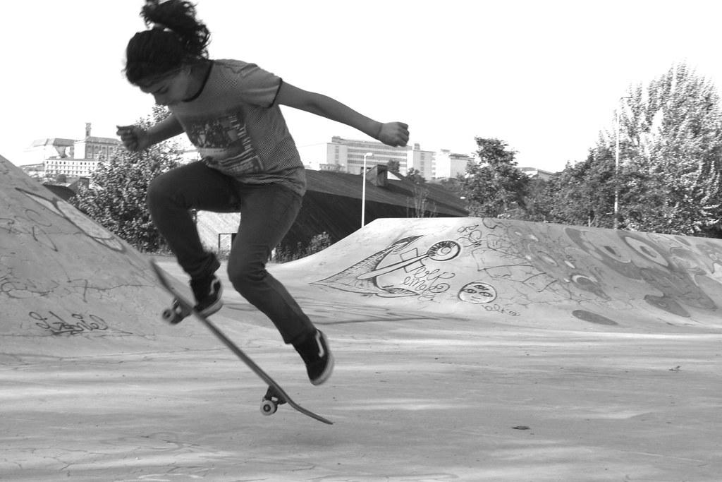 Skater Girls Tumblr Almost There Skater Girl