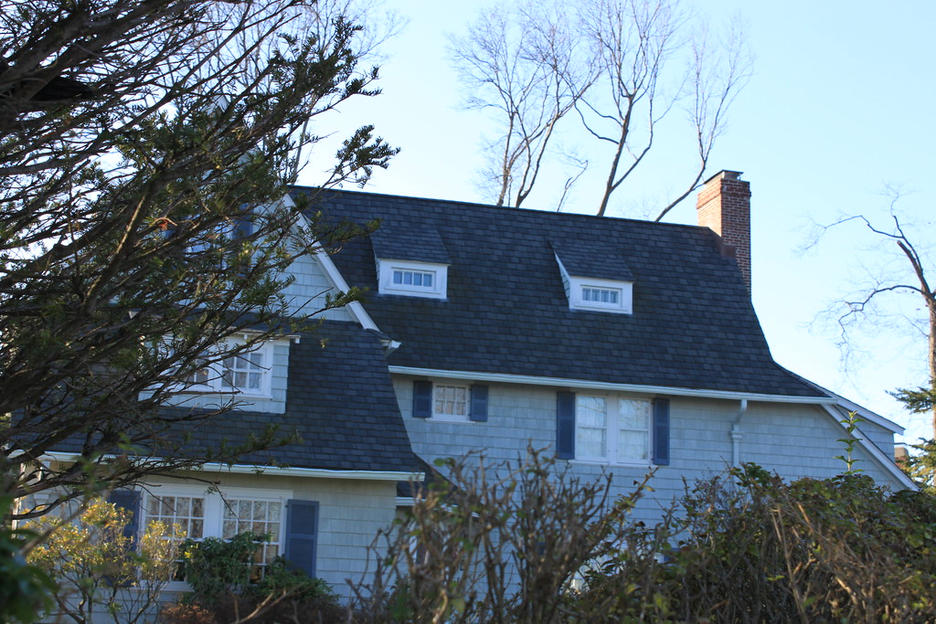 1120 Shore Road Douglaston Historic District Douglaston