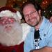 Day 343 Photo - Hello, Santa!