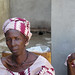 Employess of an agribusiness in Mali