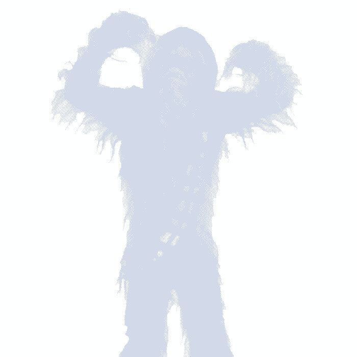 chewbacca INVERTED facebook No Profile Picture | Star Wars ...