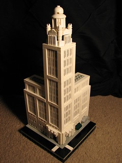1/650 Leveque Tower | by gmnine